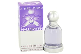 Jesus Del Pozo Halloween Eau De Toilette Spray 30ml/1.0oz