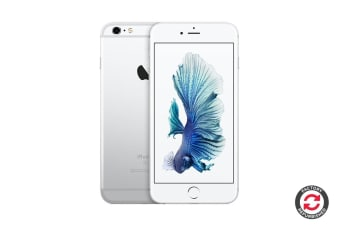 Refurbished Apple iPhone 6s Plus (16GB, Silver)