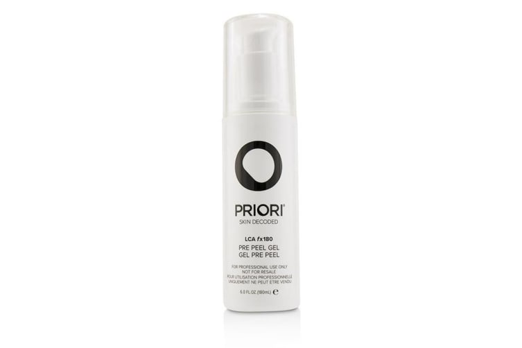 Priori LCA fx180 - Pre Peel Gel (Salon Product) 180ml/6oz