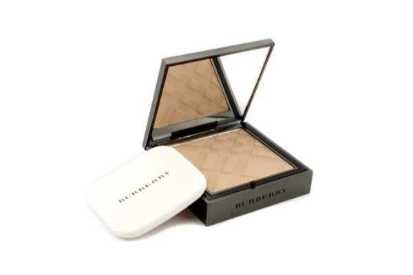 Burberry Sheer Foundation Luminous Compact Foundation - Trench No. 06 (8g/0.28oz)
