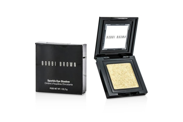 Bobbi Brown Sparkle Eye Shadow - #06 Sunlight (3.8g/0.13oz)