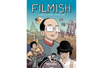 Filmish - A Graphic Journey Through Film