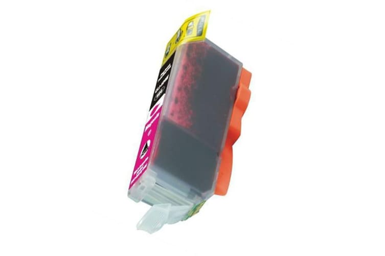 CLI-526 Magenta Compatible Inkjet Cartridge