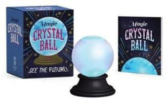 Magic Crystal Ball - See the Future!