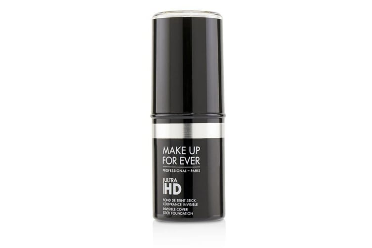 Make Up For Ever Ultra HD Invisible Cover Stick Foundation - # R330 (Warm Ivory) 12.5g/0.44oz