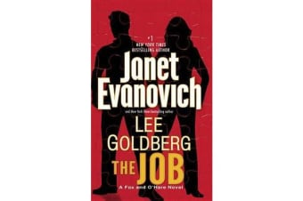The Job - A Fox and O'Hare Novel