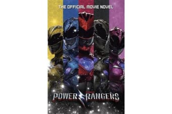 Power Rangers - The Official Movie Novel