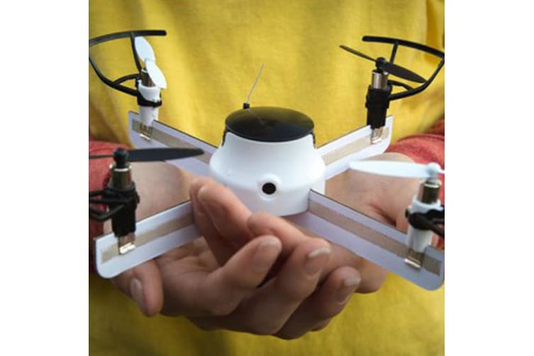 DIY Drone Kit | Use Conductive Ink to Build a Drone! | Circuit Scribe