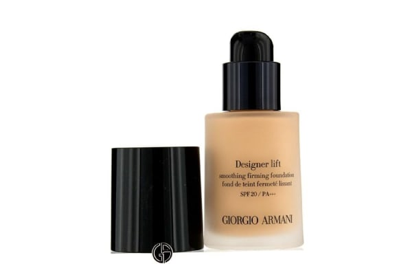 Giorgio Armani Designer Lift Smoothing Firming Foundation SPF20 - # 5.5 (30ml/1oz)