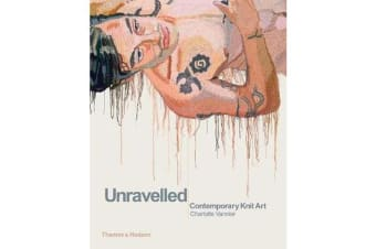 Unravelled - Contemporary Knit Art