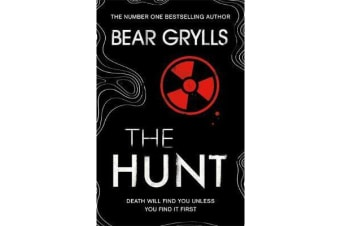 Bear Grylls - The Hunt
