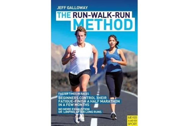 Run-Walk-Run Method
