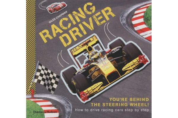 Racing Driver - How to Drive Racing Cars Step by Step