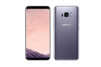 Used as Demo Samsung Galaxy S8+ Plus 64GB 4G LTE Smartphone Orchid Gray Australian Stock (6 month warranty + 100% Genuine)