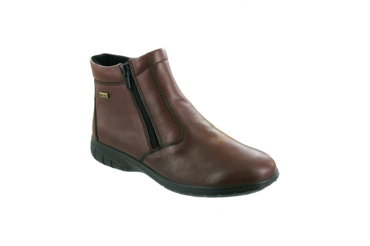 Cotswold Deerhurst W/P Boot / Ladies Boots / Ladies Ankle Boots (Brown) (8 UK)