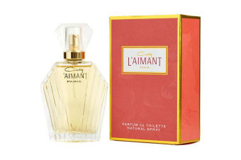 Coty L'aimant Parfum De Toilette Spray 50ml/1.7oz
