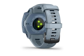 Garmin Instinct Rugged GPS Watch Seafoam (010-02064-64) (Eng Only)