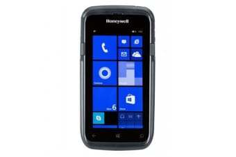 Honeywell PDT CT50 2D-SR CAM WLAN BT NFC Windows 10 NZ