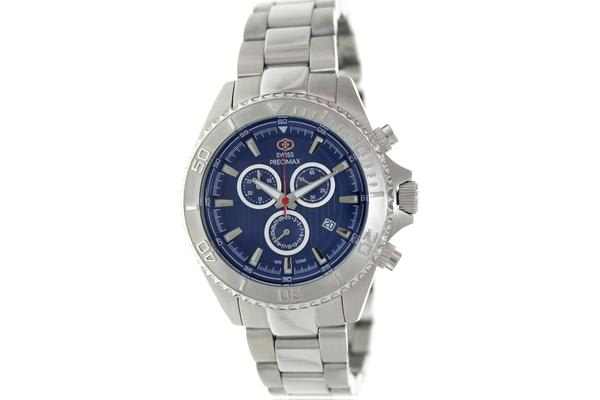 Swiss Precimax Men's Maritime Pro (SP12195)