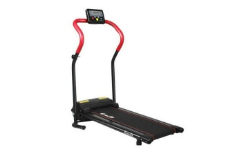 Everfit Electric Treadmill Home Gym Exercise Machine Fitness Equipment Physical