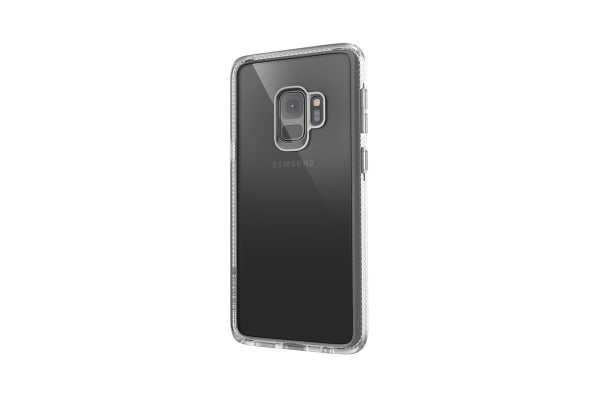 Catalyst Impact Protection Case For Galaxy S9 Plus - Clear