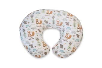 Chicco Boppy Pillow Modern Woodland
