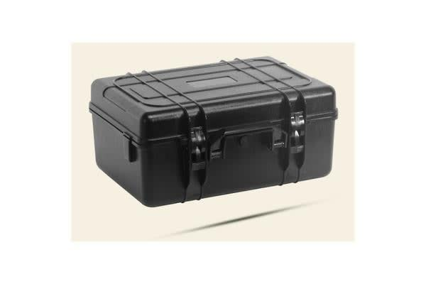 OEM Heavy Duty Safe Case (O.D.:450 x 305 x 210mm) Water Proof Vibration and Shock Proof Dust Proof