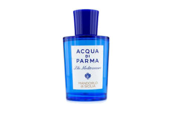 Acqua Di Parma Blu Mediterraneo Mandorlo Di Sicilia EDT Spray 150ml/5oz