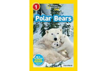 National Geographic Kids Readers - Polar Bears