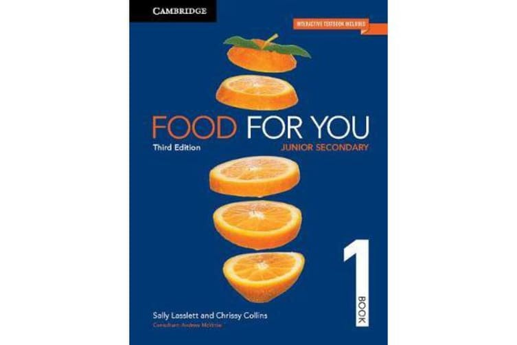 Food for You Book 1