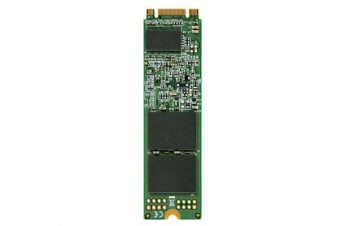 Transcend MTS800 256GB M.2 2280 MLC Solid State Drive