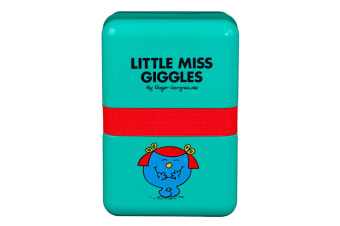 Little Miss Giggles Lunch Box