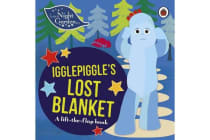 In the Night Garden - Igglepiggle's Lost Blanket