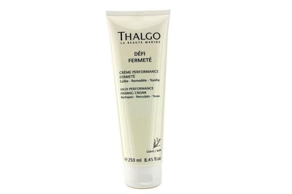 Thalgo Defi Fermete High Performance Firming Cream (Salon Size) (250ml/8.45oz)