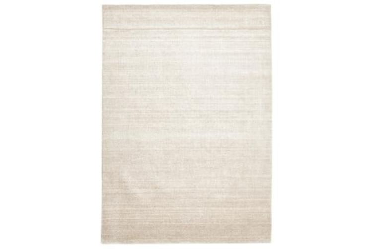 Manhattan Stylish Hand Made Rug Light Grey 320x230cm