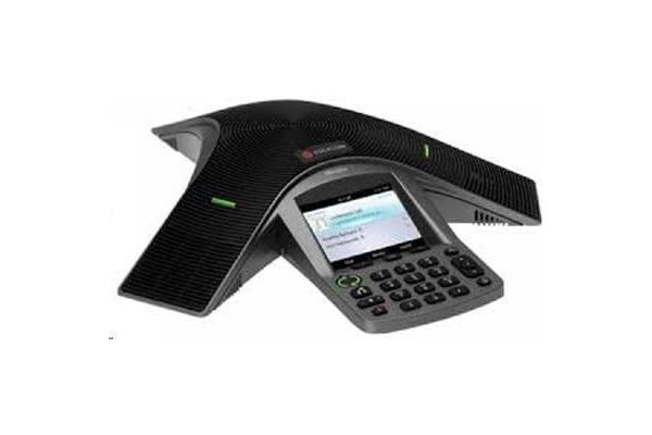 Polycom CX3000 IP Conference Phone for Microsoft Lync. Ships w/Lync 2010 Phone Edition and requires