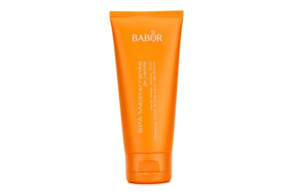 Babor SPA Mediterranee Hand Mask Super Rich (100ml/3.4oz)