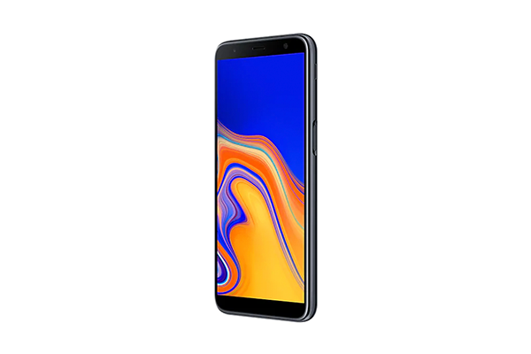 Samsung Galaxy J6+ Dual SIM (64GB, Black)