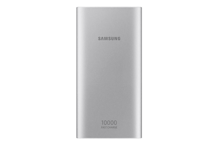 Samsung 10000mAh Type-C Fast Charge 15W 10.A Battery Pack - Silver