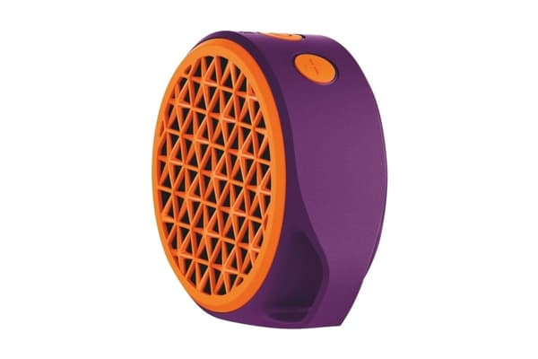 Logitech X50 Mobile Speaker - Orange (980-001069)