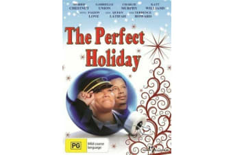 The Perfect Holiday | Gabrielle Union, Morris Chestnut | Region 4 | New