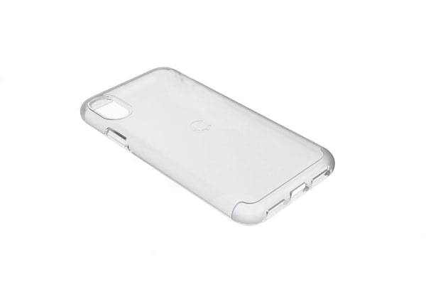 Cygnett StealthShield Slimline Protective Case  for iPhone X - Grey