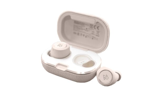 B&O Beoplay E8 2.0 Wireless In-Ear Headphones (Limestone)
