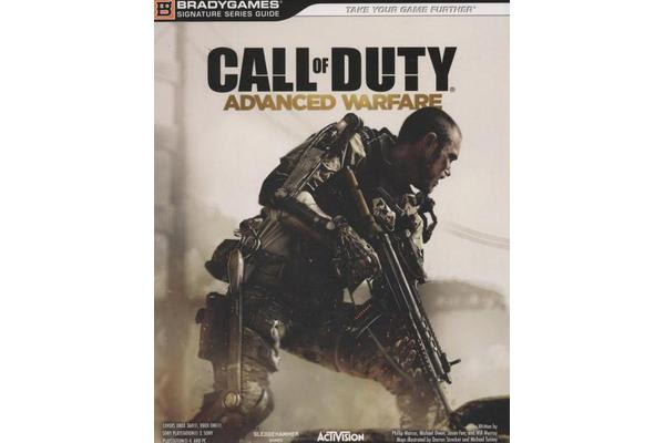 Call of Duty - Advanced Warfare Signature Series Strategy Guide