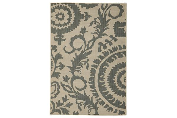 Royal Teal Outdoor Rug 320X230cm