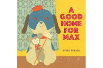 Good Home for Max