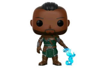 The Elder Scrolls Online Morrowind Warden Pop! Vinyl