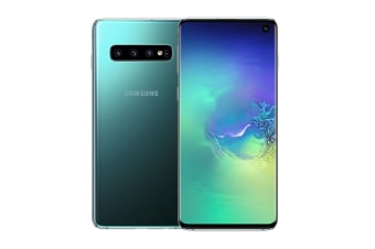 Samsung Galaxy S10 (128GB, Prism Green) - AU/NZ Model
