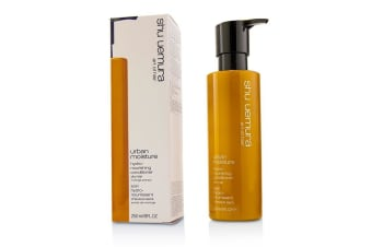 Shu Uemura Urban Moisture Hydro-Nourishing Conditioner (Dry Hair) 250ml