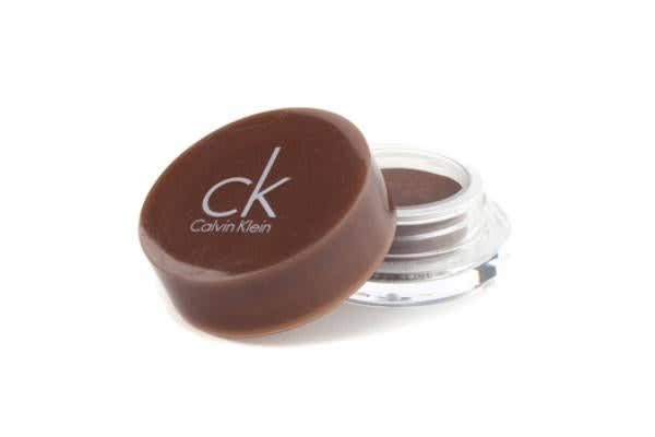 Calvin Klein Tempting Glimmer Sheer Creme EyeShadow (New Packaging) - #302 Sheer Nectar (Unboxed) (2.5g/0.08oz)